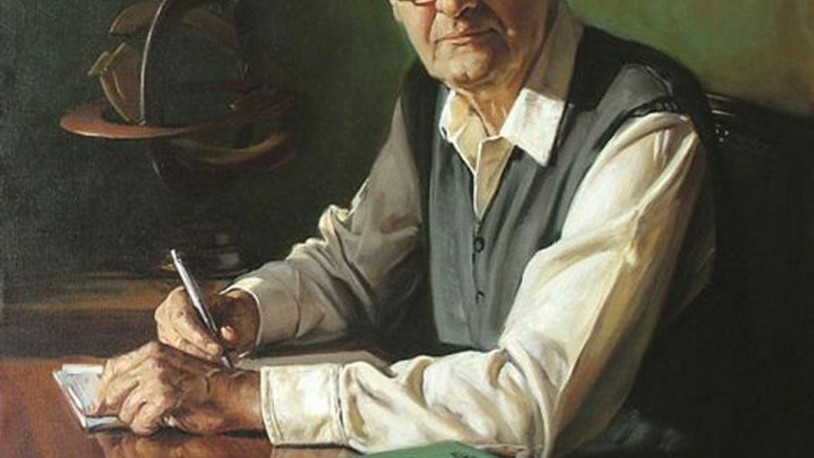 Tibor Gánti