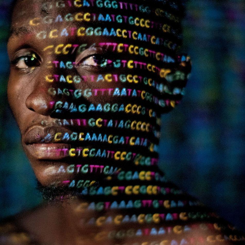 """Warum menschliche """"Rassen"""" ein erfundenes Konstrukt sind"""