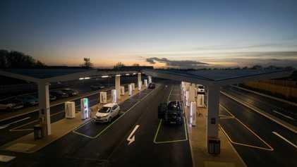 Elektromobilität: Wann geht Laden so schnell wie Tanken?