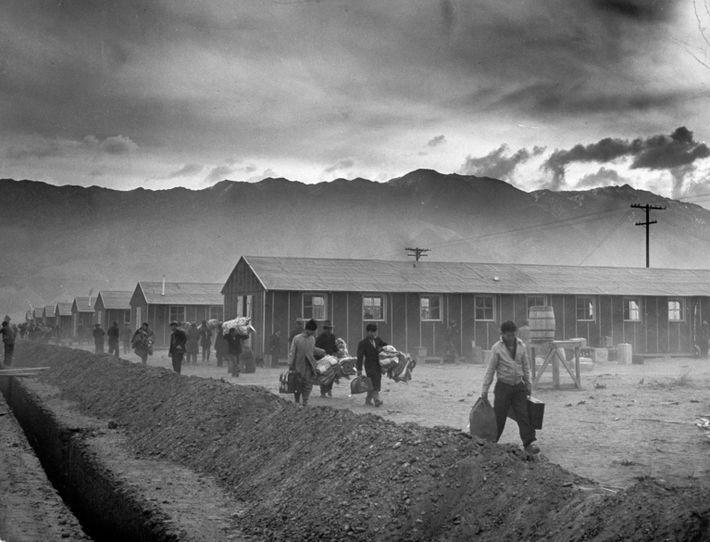 Internierungslager Manzanar