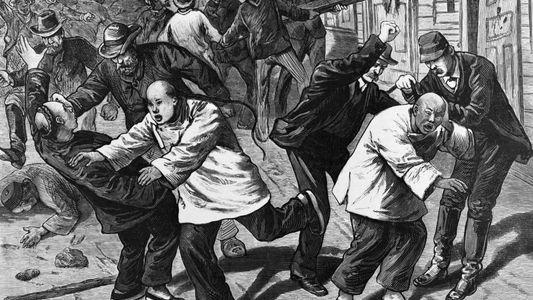 Antiasiatische Gewalt in den USA: Eine blutige Geschichte