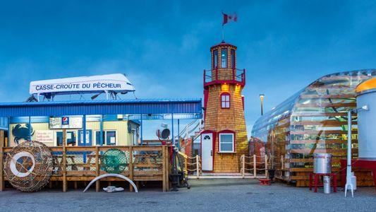 Galerie 2: Roadtrip durch Québec: Auf der Whale Route durch die Wildnis