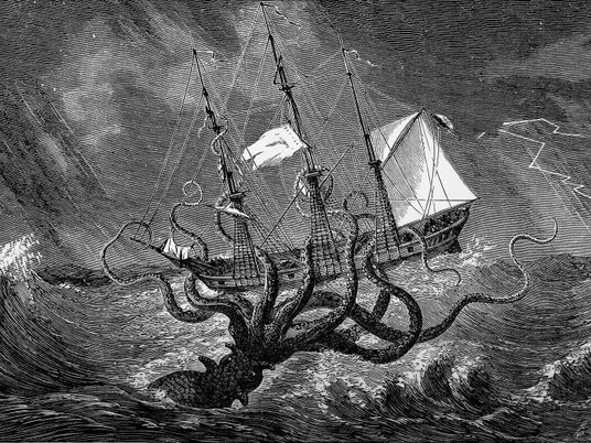 Die berühmtesten Seeungeheuer – und was wirklich dahintersteckt