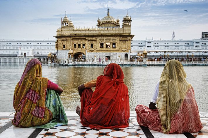 Goldene Tempel, Amritsar