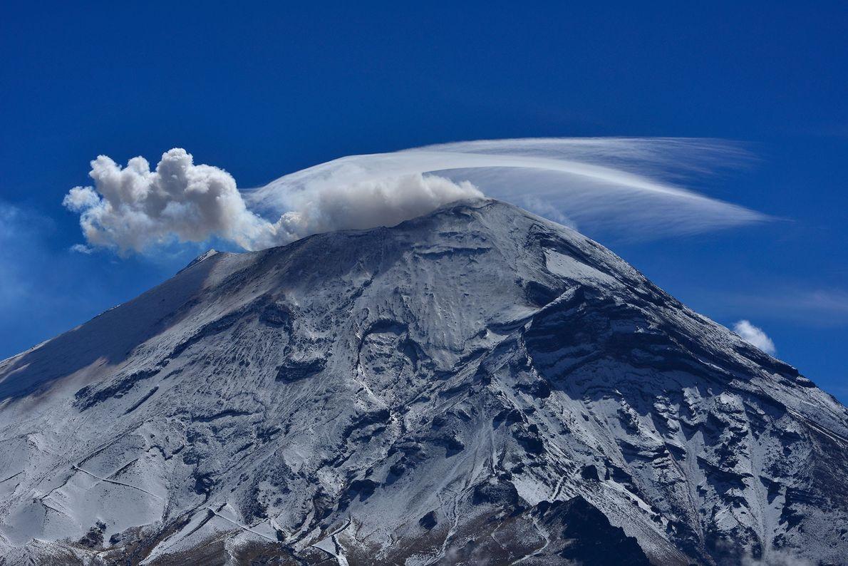 25 der bekanntesten Berge der Welt