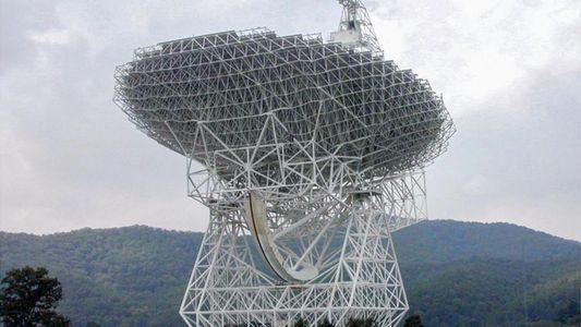 Galerie: Sturm aus mysteriösen Radioblitzen aus den Tiefen des Weltalls
