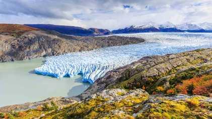 7 eindrucksvolle Naturwunder in Südamerika
