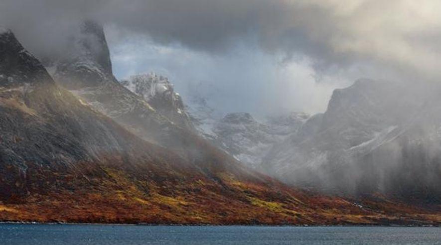 Warum Grönland auf den Klimawandel hofft