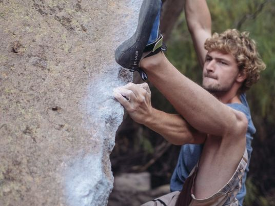 Chalk: Wie umweltschädlich ist das Hilfsmittel der Kletterer?
