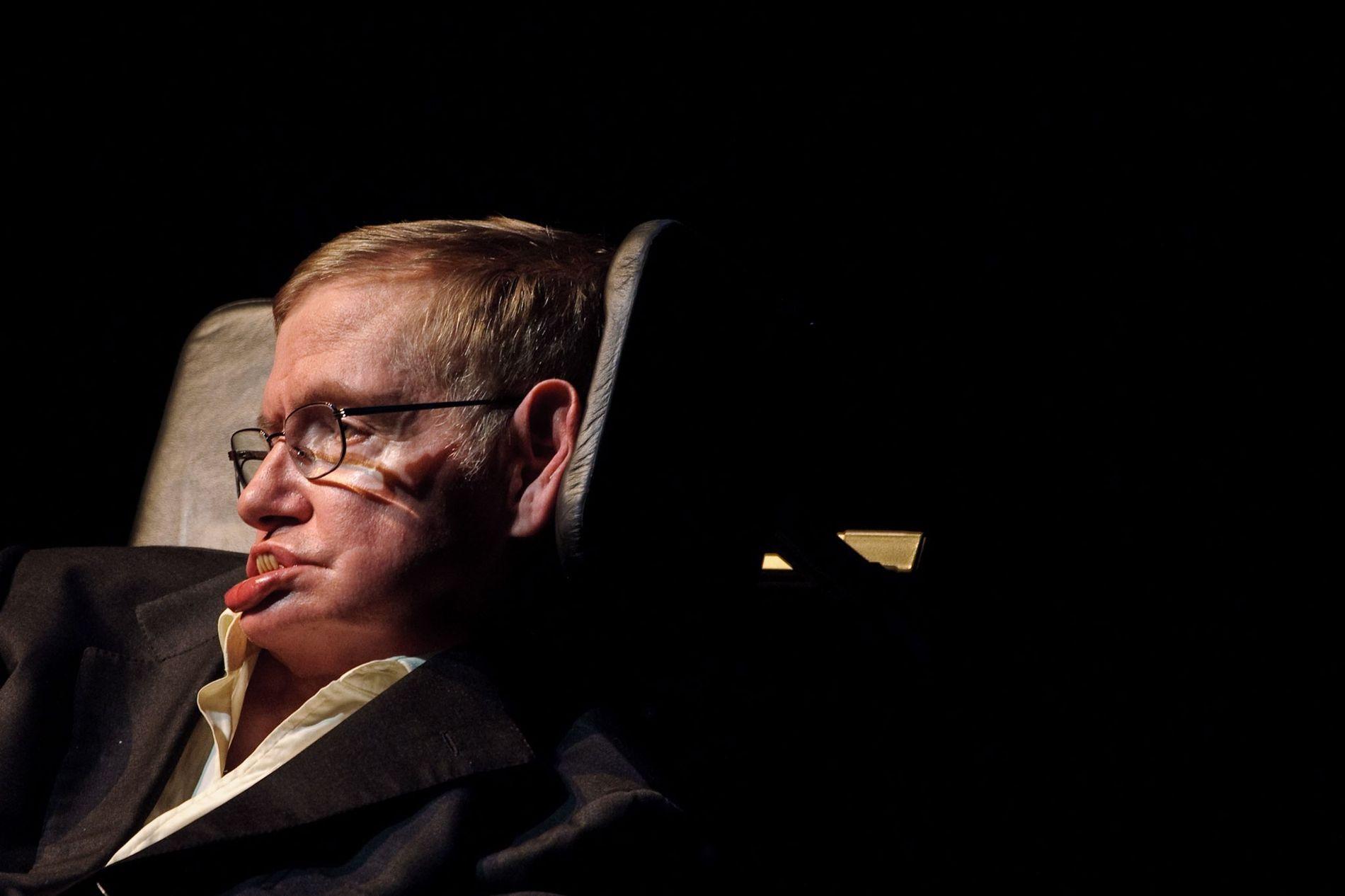 Stephen Hawkings provokanteste Momente