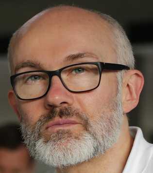 Der Experte: Robert Heiduk bildet als Trainingswissenschaftler seit über 20 Jahren eine Brücke zwischen Wissenschaft und ...
