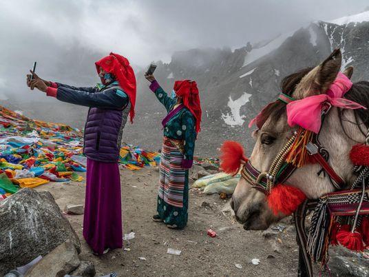 Lebensader in Gefahr: Verstärkte Konflikte zwischen Indien, Pakistan und China