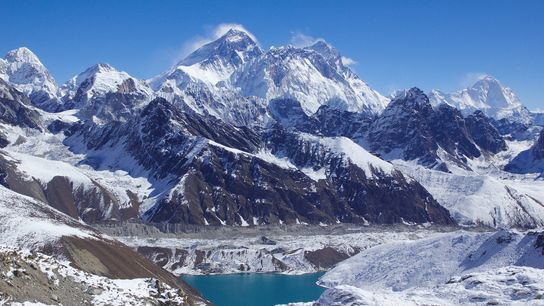 8000er-Gipfel