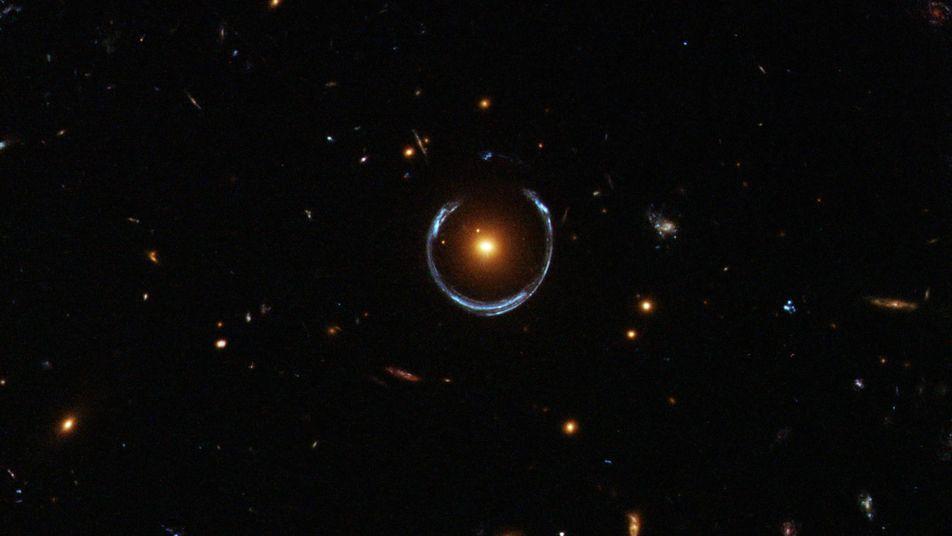 """Astronomen wiegen einen Stern mit einer """"unmöglichen"""" Technik"""