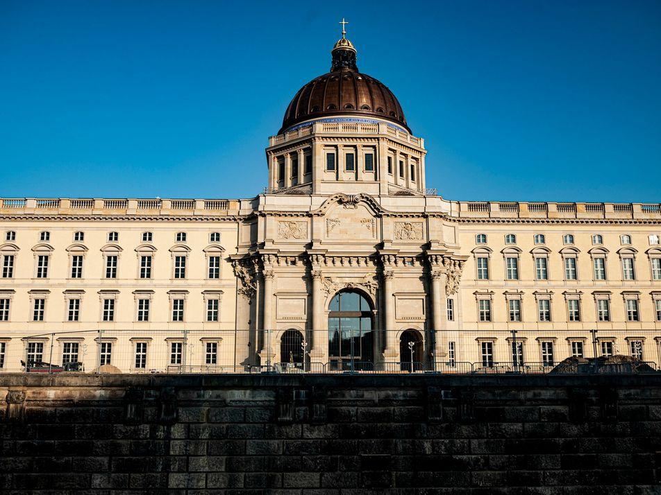 Deutschlands neues Universalmuseum der Raubkunst?