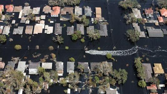 Hurrikans: Sturmfluten sind die größte Gefahr