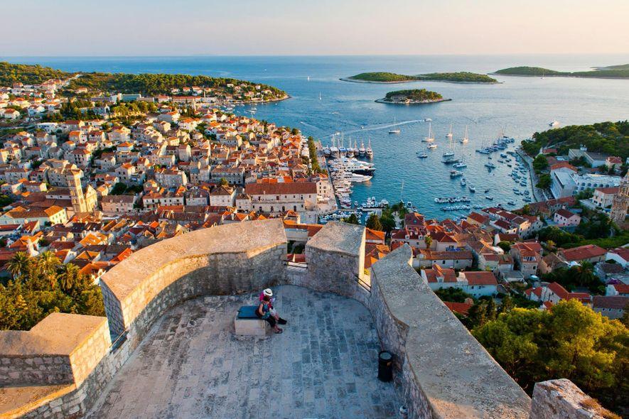 Top 5 Orte in Kroatien (neben Dubrovnik)