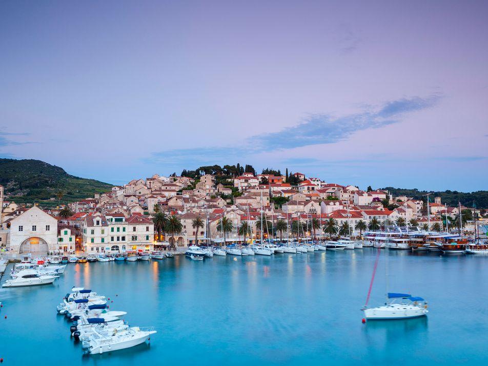 Auf diesem kroatischen Inselparadies lebt die Antike weiter