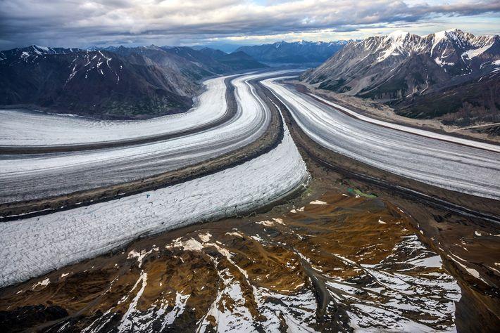 Eisfelder