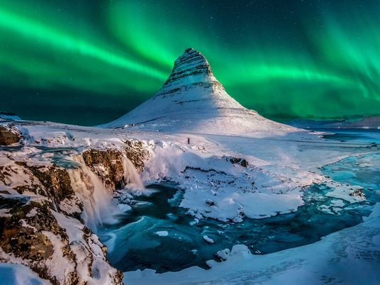 31 atemberaubende Aufnahmen von Abenteuern in Island