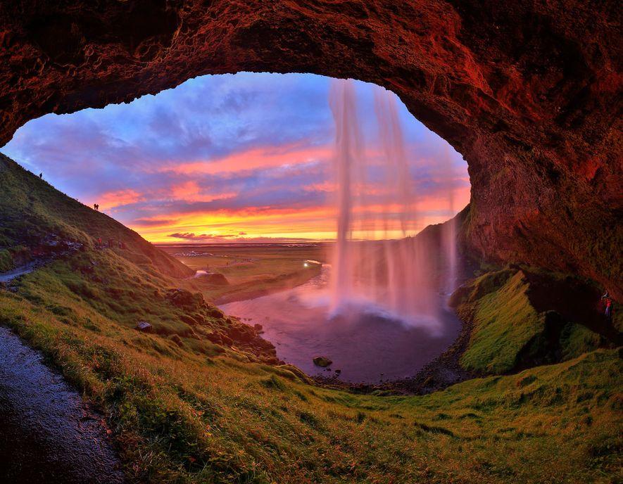Galerie: 31 atemberaubende Aufnahmen von Abenteuern in Island