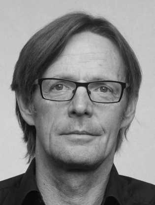 Porträtfoto Prof. Dr. Jörg Merten