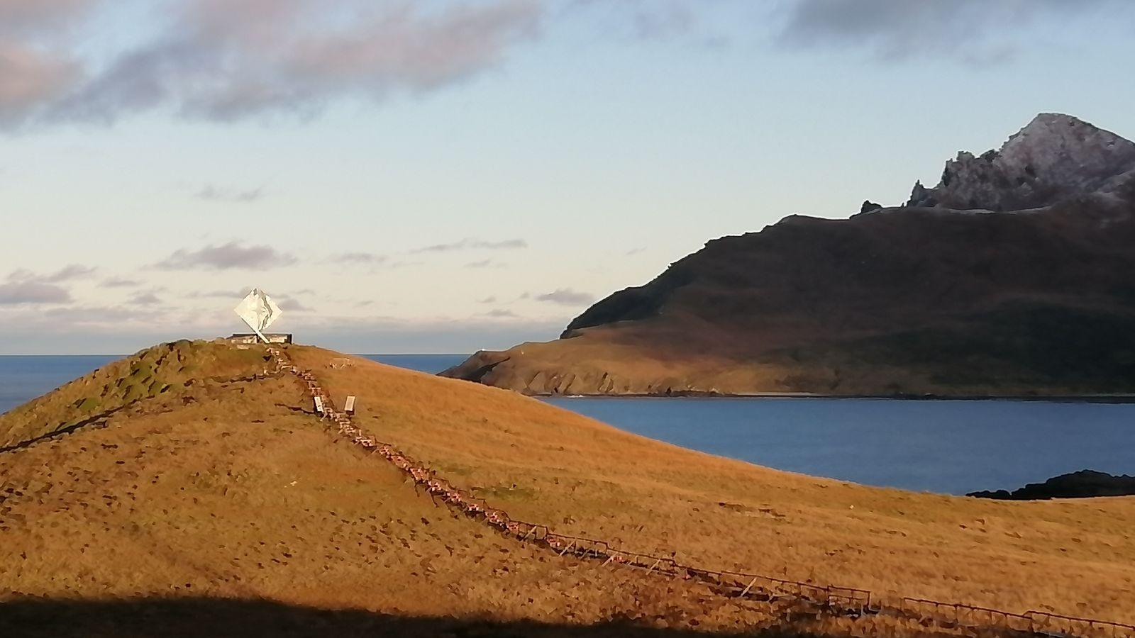 Isla Hornos