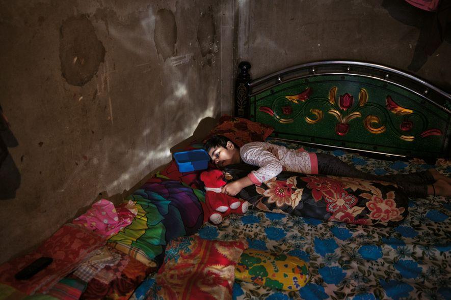 Pneumokokken Bangladesh