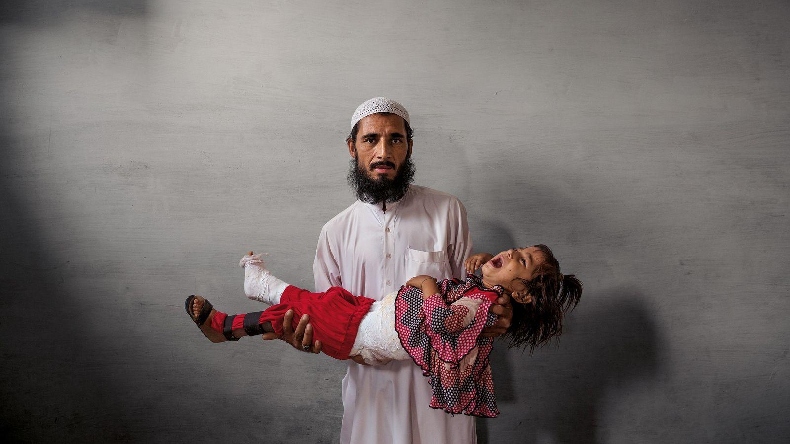 impfen Pakistan