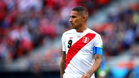 Inkamumien widerlegten positiven Drogentest des Fußballers Paolo Guerrero