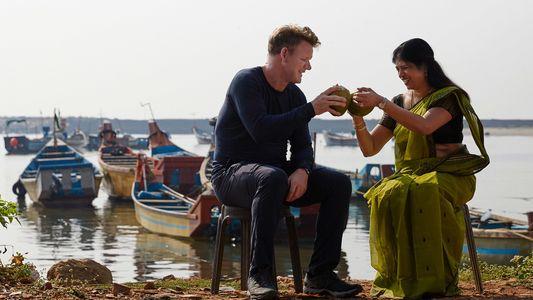 Galerie | Gordon Ramsay: Kulinarische Abenteuer