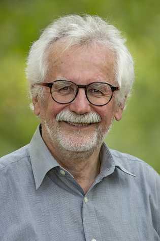 Bienenexperte Prof. Dr. Tautz