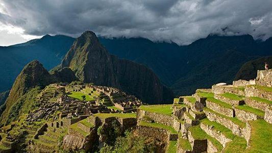 Die Inka auf dem Gipfel der Macht