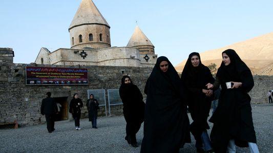 Galerie: Das gefährdete Welterbe des Iran