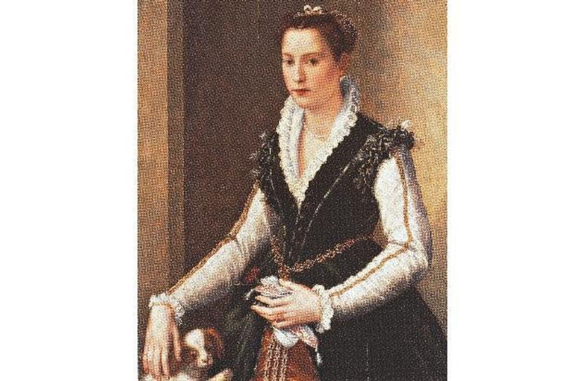Isabella de' Medici Gemälde