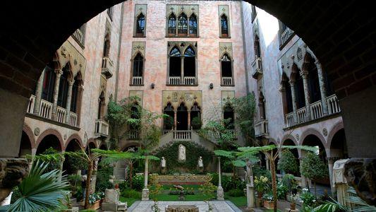 Galerie: Diebe im Museum – spektakulärer Kunstraub vor berühmter Kulisse