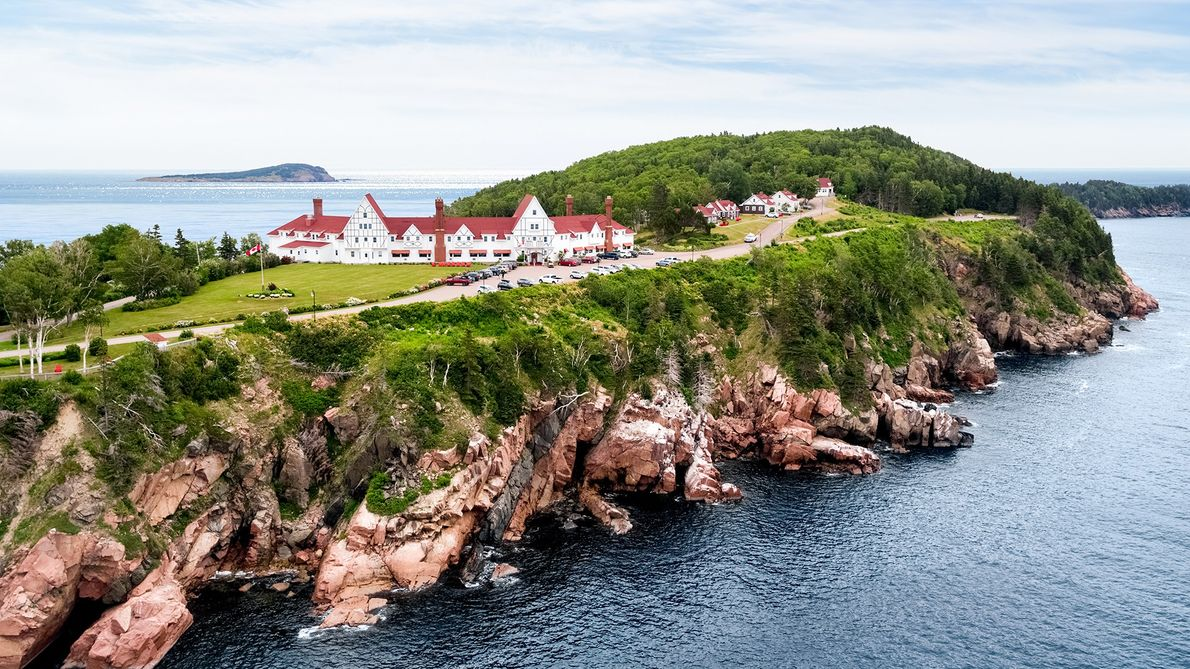 Insel Breton