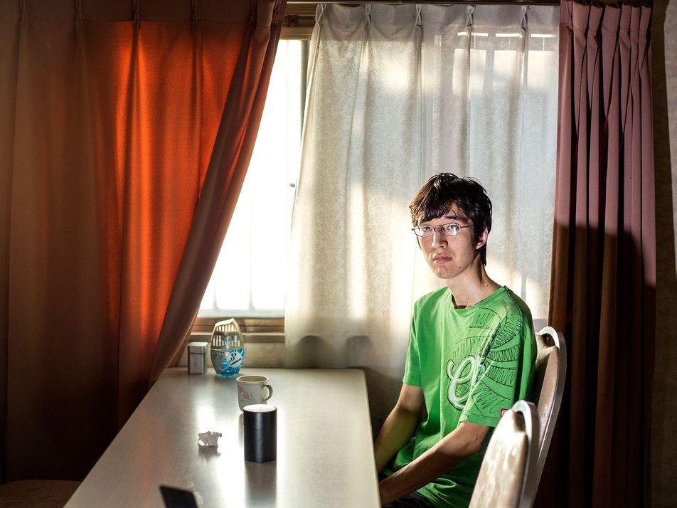 Allein unter allen: Japans soziale Einsiedler