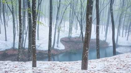 Der schneereichste Ort der Welt liegt in Japan – und er taut