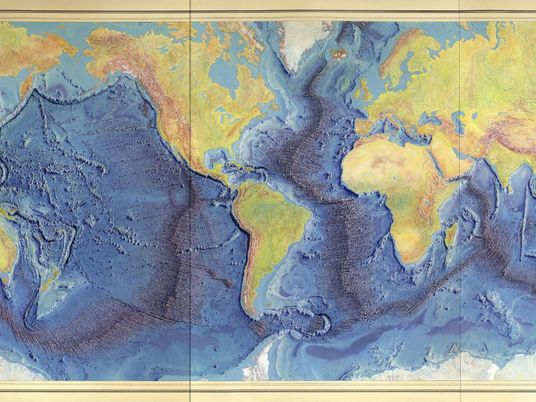 Buchtipp: Kartenwelten