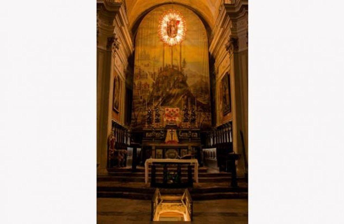 Kathedrale von Novara di Sicilia