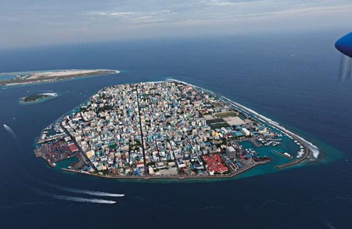 Keine Zukunft für die Malediven