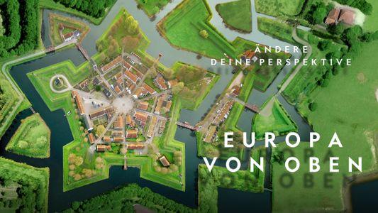 Europa von oben