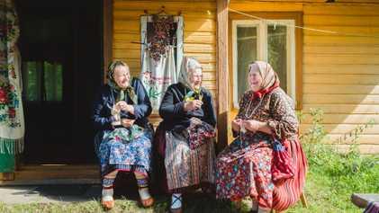 Galerie: Europas Insel der Matriarchinnen