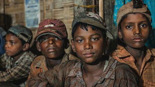Galerie: Schiffe verschrotten in Bangladesch