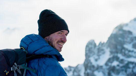 National Geographic-Botschafter Felix Neureuther