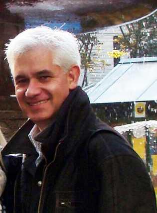Prof. Dr. Jürgen Kriwet