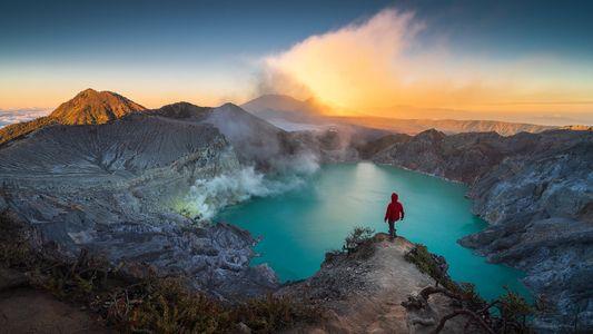 Galerie: Reise-Inspiration für 2020: 50 einmalig schöne Orte