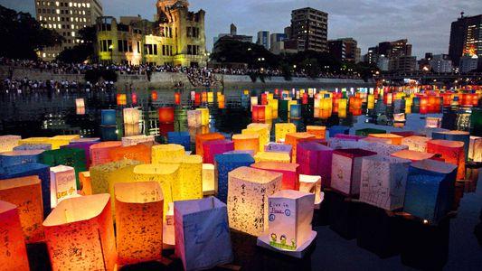 Hiroshima-Tourismus ist beliebter denn je