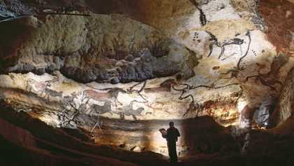 Drei unglaubliche Stätten der Felsmalerei in Europa